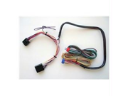 Chrysler Plug and Play T harness for MUX type models