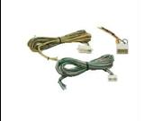 Metra 70-6510 - 2004 Dodge Ram Power/Amplifier Bypass Wiring Harness