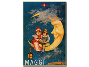 Maggi-Gallery Wrapped 24x32 Canvas Art