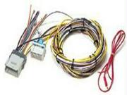 2000-2002 General Motors Retention harness 9SIA34A14J6405