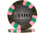 NexGenT PRO Classic Style Poker Chip Set 9SIA0YM0M79934