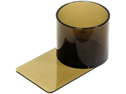 Plastic Cup Holder - Slide Under for Poker Table 9SIA0YM0M80293