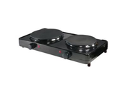 AROMA AHP 312 Double Burner Hot Plate