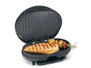 Proctor Silex 25218P Compact Grill