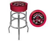 Toronto Raptors NBA Padded Swivel Bar Stool