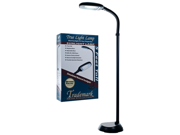 Quality Living Black Deluxe Sunlight Floor Lamp 5 Feet 9SIAD245C98707