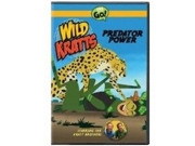 Wild Kratts Jungle Animals Format: DVD Rating: Not Rated Genre: TV Release Date: 2012-07-10 Studio: PBS