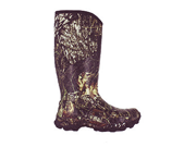 World Slam Boot Mossy Oak Infinity Size 9