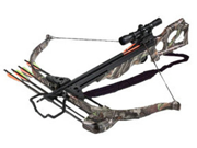 13 Wildfire II Crossbow Package Next Generation 225# thumbnail