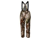 Thunderhawk Waterproof Pant w/Suspenders Vertigo Grey 2XL