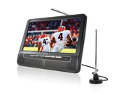 Coby Electronics TFTV792 7 atsc digital portable tv