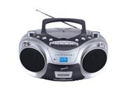 Portable MP3-CD, Cassette, USB