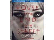 House At The End Of The Street (Blu-Ray+DVD 9SIAA763UT1550