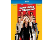 Guns Girls And Gambling (Blu-Ray) 9SIAA763US9217