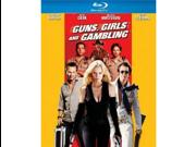 Guns Girls And Gambling (Blu-Ray) 9SIA17P3KD7321