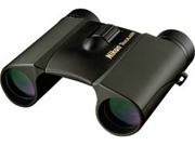 Nikon Trailblazer Waterproof 10x25 Binoculars
