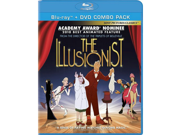 Illusionist The (Blu-Ray+DVD) 9SIAA763UT2407