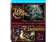 Dark Crystal/Labyrinth (Blu-Ray) 9SIA17P3ET0324