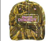 Duck Dynasty Ladies Heavily Wahsed Low Profile Hat