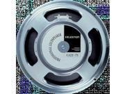12 Inch 75W 16 Ohm Full Range Guitar Speaker