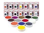 Color Cup Carded Yellow 9SIA2Y235Y3068