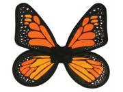 Wings Butterfly Satin Ad Yello 9SIA2K30ZH1304
