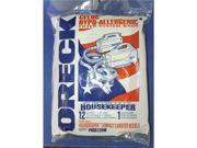 Oreck Super-Deluxe Compact Canister (Buster B) Vacuum Bags