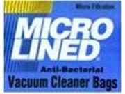 Micro-Lined C-5 Vacuum Bags (36pk) for Panasonic and Sears Kenmore Vacuum Cleaners