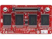 Yamaha 512 MB Flash Board For Motif XF Expansion Module