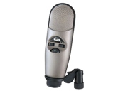 CAD M-179 Variable Pattern Studio Condenser Mic Large Diaphragm Condenser Mic