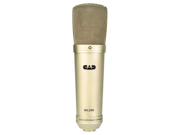 CAD GXL2200 Cardioid Condenser Microphone Large Diaphragm Condenser Mic