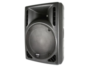 "Gemini RS-408 Powered 8"" Speaker Powered Full Range Speaker"