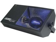 Eliminator Black 400 High Powered Black Light Blacklight Fixture