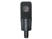 Audio Technica AT4040 Studio Microphone Large Diaphragm Condenser Mic