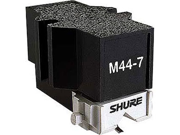 Shure M44-7 Standard DJ Cartridge Standard Phono Cartridge