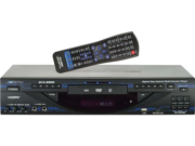 VocoPro DVX 890K Digital Key Control Multi Format Player