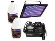 Chauvet Geyser RGB JR Fog Machine & UV LED Shadow