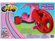 "The Original Big Wheel """"PEDAL MASTER"""" 16"""" Trike Limited Edition"