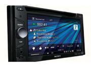 Sony XAV 64BT AV Reciever Promo