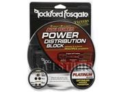 Rockford Fosgate RFFDAGU - Fused distribution block