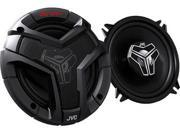 "JVC CS-V528 5-1/4"" 2-Way DRVN Series Coaxial Car Speakers"