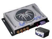 Soundstream Digital Bass Processor BX-15