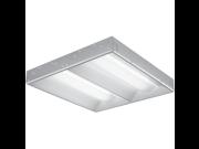 Lithonia 2RTL2 CAS 33L D38 LP835 NX 2x2 Recessed LED Center Air Slots 3500K
