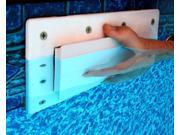 "AG Skimmer Plug- 5 5/8"" X 5 7/8"" - Winter Swimming Pool Skimmer Plug"