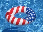 Swimline Americana Series 36'' Ring Float
