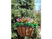 Griffith Creek Newport Hanging Planter 14 Inch