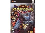 Swashbucklers (DVD) PC New