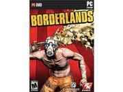Borderlands PC New