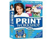 Print Workshop 2009 PC New