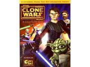 Star Wars The Clone Wars: A Galaxy Divided 9SIV0W86HH1370